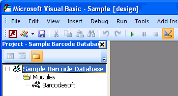onecode Access VBA